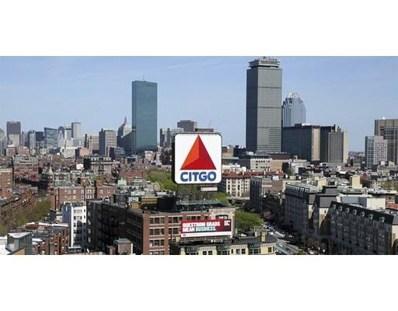 566 Commonwealth Ave UNIT 509, Boston, MA 02215 - MLS#: 72414423