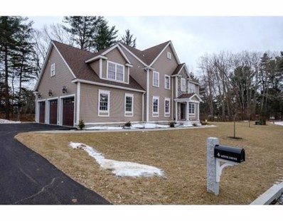 4 Lewis Lot 1, Middleton, MA 01949 - MLS#: 72414435