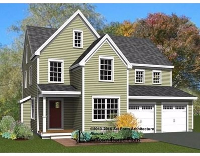 Lot 3, 3 Mariah Drive, Methuen, MA 01844 - MLS#: 72414447