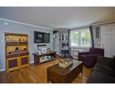 269 Chicopee St UNIT 13, Chicopee, MA 01013 - MLS#: 72414459