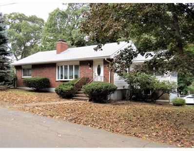 21 Orcutt Ave, Saugus, MA 01906 - MLS#: 72414527