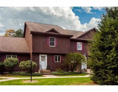 42 Candlewood Dr UNIT 42, Enfield, CT 06082 - MLS#: 72414551