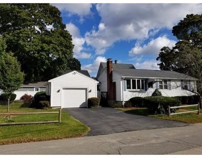 3 Hampton Ave, Brockton, MA 02301 - MLS#: 72414565