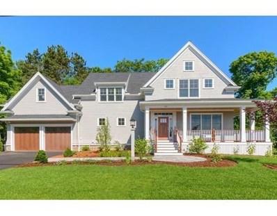 144 Laurel Street, Concord, MA 01742 - MLS#: 72414571