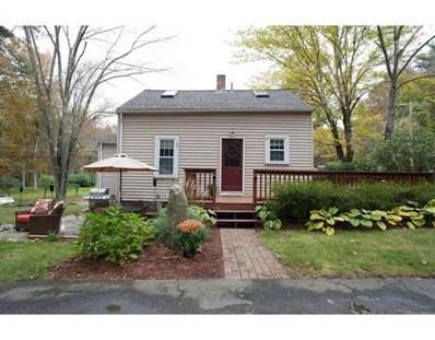83 New Boston Rd, Sturbridge, MA 01566 - MLS#: 72414573
