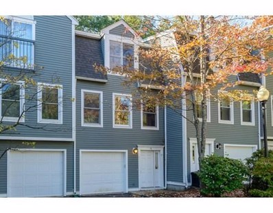 96 Anderer Lane UNIT 3, Boston, MA 02132 - MLS#: 72414580