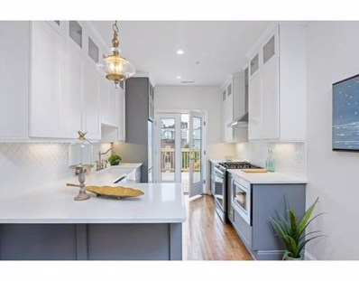 114 Bennington UNIT 2, Boston, MA 02128 - MLS#: 72414589