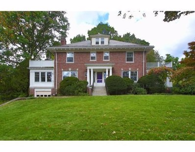 44 Adams Ave, Watertown, MA 02472 - #: 72414612
