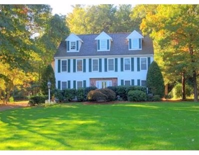 23 Rolling Meadow Drive, Holliston, MA 01746 - MLS#: 72414652