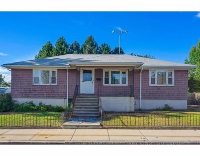 6 Albion St, Everett, MA 02149 - MLS#: 72414667