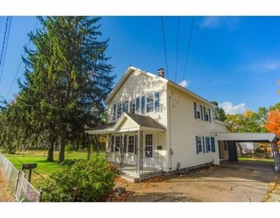 87 Ferry Street, Easthampton, MA 01027 - MLS#: 72414668