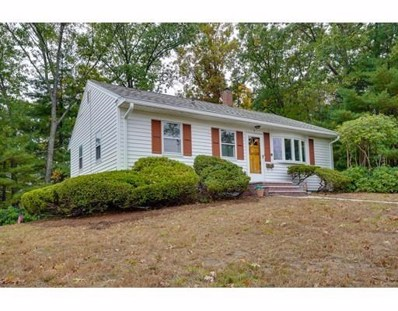 7 Woodcrest Ave, Burlington, MA 01803 - MLS#: 72414681