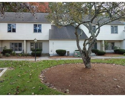 397 Great Rd. UNIT 5, Acton, MA 01720 - MLS#: 72414683