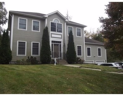 2 Sconset Ave, Leicester, MA 01524 - MLS#: 72414689