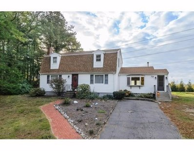15 Blueberry Lane, Walpole, MA 02081 - #: 72414698