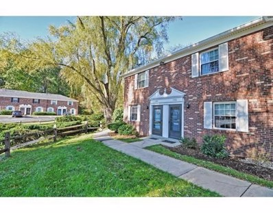 1302 Windsor Drive UNIT 1302, Framingham, MA 01701 - MLS#: 72414722