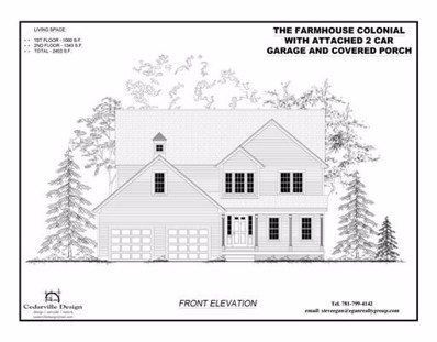 11 Blue Gill Lane, Plymouth, MA 02360 - MLS#: 72414731