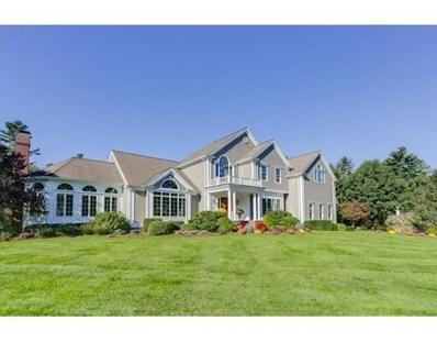 62 Farmside Drive, Pembroke, MA 02359 - MLS#: 72414740