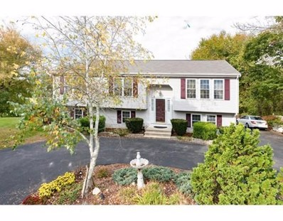 569 Bedford St, East Bridgewater, MA 02333 - MLS#: 72414781