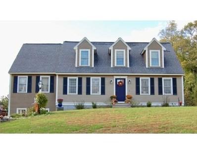 2 Hillview Dr, Groveland, MA 01834 - MLS#: 72414795