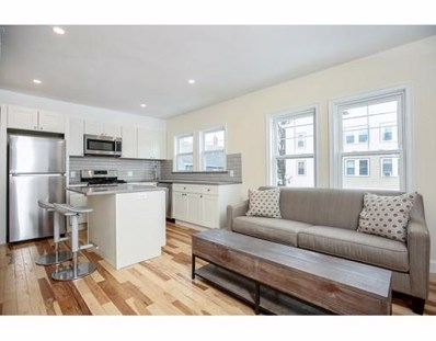 58 Boynton Street UNIT 1, Boston, MA 02130 - MLS#: 72414797