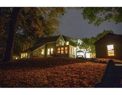 17 Forrest St, Plaistow, NH 03865 - MLS#: 72414806