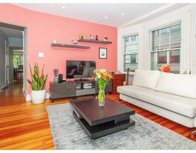 391 Concord Ave UNIT 1, Cambridge, MA 02138 - MLS#: 72414816