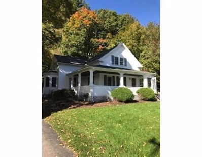 216 N Main St, Uxbridge, MA 01569 - MLS#: 72414830