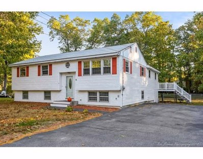 5 Sycamore Ln, Westford, MA 01886 - MLS#: 72414840