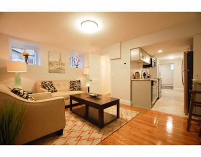 141 Chiswick Rd UNIT 2B, Boston, MA 02135 - MLS#: 72414856