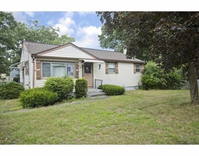 590 New Ludlow Rd, Chicopee, MA 01020 - MLS#: 72414898