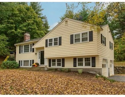 10 Cherry Lane, Westford, MA 01886 - MLS#: 72414949