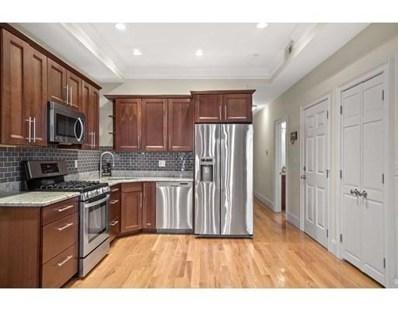 502 Sumner Street UNIT 3, Boston, MA 02128 - MLS#: 72414955