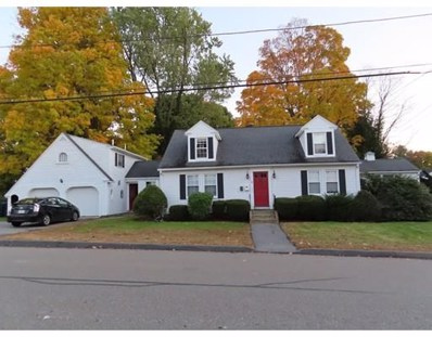39 Harvard Street, Marlborough, MA 01752 - MLS#: 72414960