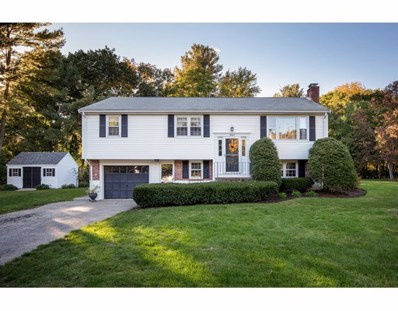 15 Ted Ln, Southborough, MA 01772 - MLS#: 72414973