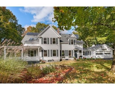 21 High St, Chelmsford, MA 01824 - MLS#: 72414977