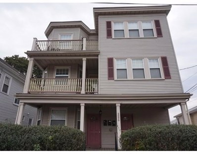 5090 Washington St UNIT 2, Boston, MA 02132 - MLS#: 72414980