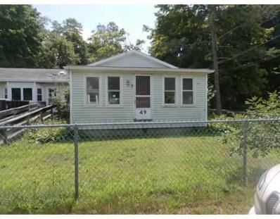 49 Pine St, Abington, MA 02351 - MLS#: 72414996