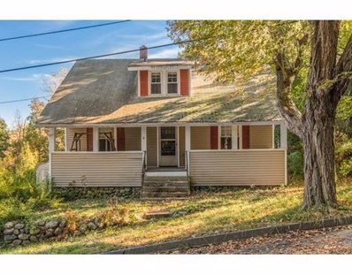 9 Glenwood Ave, West Boylston, MA 01583 - MLS#: 72414999