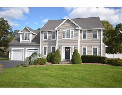 9 Arborway, Easton, MA 02356 - #: 72415016