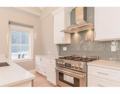 658 East 7TH Street UNIT 3, Boston, MA 02127 - MLS#: 72415024
