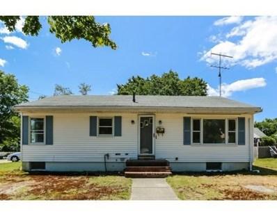 157 Cornell St, New Bedford, MA 02740 - MLS#: 72415032