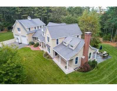 65 Russell Mills Rd, Plymouth, MA 02360 - MLS#: 72415063