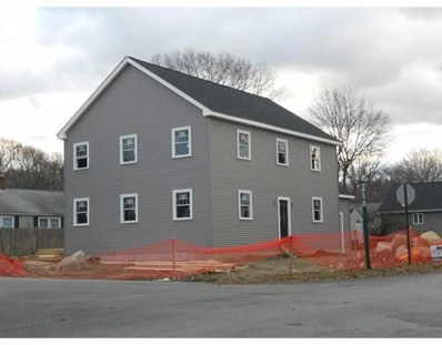 39 Norwell Ave, Scituate, MA 02066 - MLS#: 72415068
