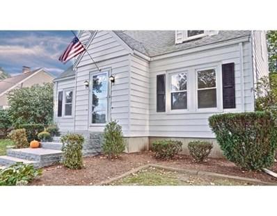 71 Hawthorne, Norwood, MA 02062 - MLS#: 72415125