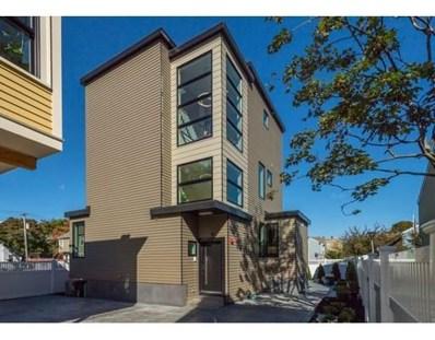 61 Lincoln Street UNIT 61, Cambridge, MA 02141 - MLS#: 72415165