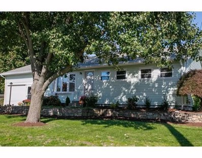 3 Redwood Drive, Norwood, MA 02062 - MLS#: 72415180