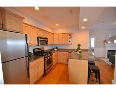 390 Washington Street UNIT 3, Somerville, MA 02143 - #: 72415191