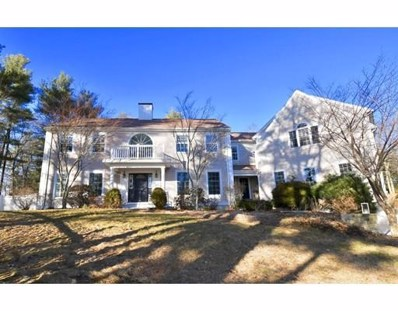 100 High St, Duxbury, MA 02332 - MLS#: 72415204