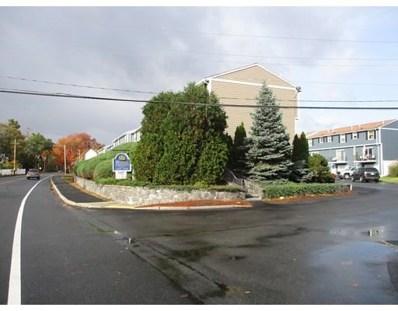 1225 Pawtucket Blvd UNIT 126, Lowell, MA 01854 - MLS#: 72415220
